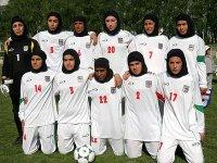 تیمملی زنان ایران ویزای سوئد را دریافت کردند