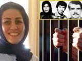 زندانیان سیاسی سعید ماسوری و ابوالقاسم فولادوند از دادخواهی مریم اکبری منفرد حمایت کردند