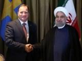 سفر قریبالوقوع نخستوزیر سوئد به ایران