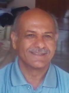 کاوه آل حمودی: خانه از پای بست ویران است