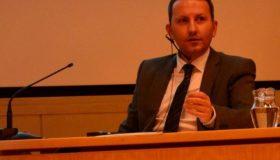 حمدرضا جلالی، پزشک مقیم سوئد در اعتصاب غذا