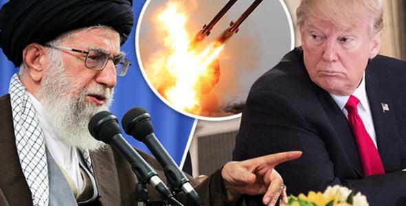 خامنهای آمریکا را  در مورد برجام تهدید میکند