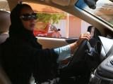زنان عربستان سعودی از حق رانندگی برخوردار خواهند شد
