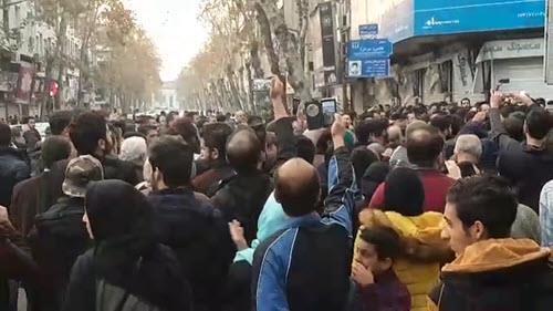 وزیر کشور: در ناآرامیهای اخیر حدود ۴۲ هزار نفر شرکت داشتند