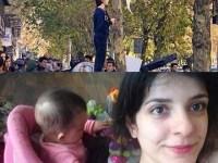 اسماعیلی: تقاضا از  مطبوعات که نگویند دختران انقلاب