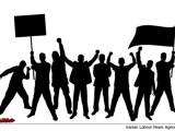 کارفرمای هفت تپه معوقات را نپرداخت، کارگران دوباره اعتراض کردند