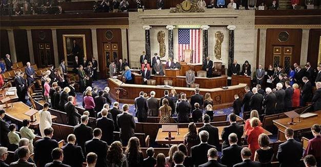 حمایت ۴ نماینده کنگره آمریکا از تحریم نُجَباء