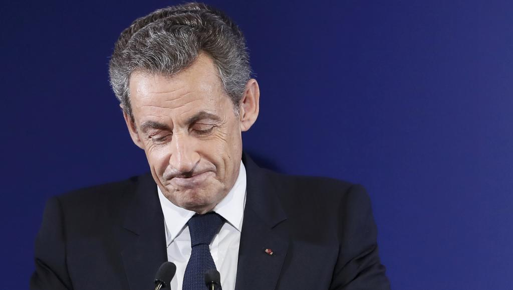 نیکلا سارکوزی، رئیس جمهوری پیشین فرانسه، برای انجام تحقیقات قضائی از وی بازداشت شد