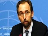 سازمان ملل خواستار ارجاع پرونده سوریه به «لاهه» شد