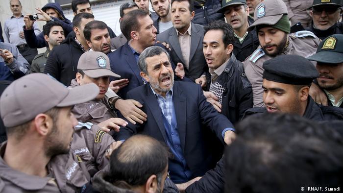 جهانگیری: مدتی است القا میشود که جمهوری اسلامی ایران در حال فروپاشی است