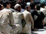 کارگران افغان در حال ترک ایران هستند؟