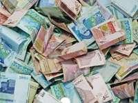 مطالبات معوق بانکها به ۱۷۰ هزار میلیارد تومان رسید