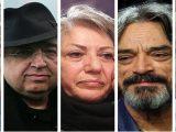 مجتبی فتحی: سلیبریتی ها یا حافظ منافعان و ماله کشان نظام ضد ایرانی جمهوری اسلامی