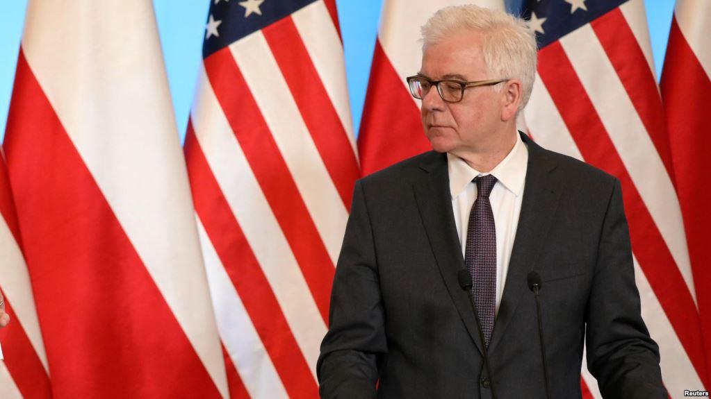 لهستان: ایران به کنفرانس خاورمیانه دعوت نمیشود