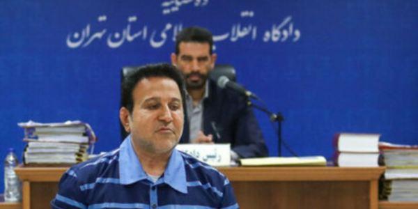 اظهارات  هدایتی  پرداخت ۲۱ میلیارد تومان به سفیر سابق ایران در ترکیه
