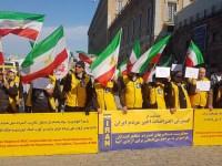 ادامه همبستگی ایرانیان آزاده با هموطنان سیلزده در شهرهای مختلف سوئد
