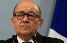 هشدار فرانسه به سوریه در مورد استفاده از سلاح شیمیایی