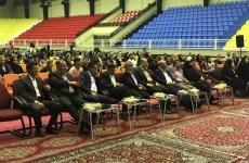 قزوین: جلوگیری از ورود و حتی نشستن نوازندگان خانم  در جشن خیریه