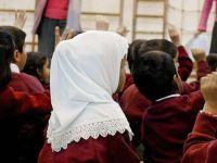 ممنوعیت حجاب در مدارس اتریش