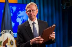 برایان هوک چهار محور اصلی توافق جامع با ایران را اعلام کرد