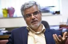 محمود صادقی: در پرونده طوسی اعمال نفوذ شده