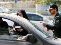 ناجا: امادگی بسیجیان  برای سرکوب در ایام عید و بی حجابی در خودروها