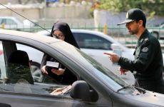 شوک درمانی انتخابات، مناظره تلویزیونی «حجاب اجباری»