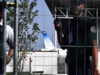 """ورود غیرمنتظره محمد جواد ظریف به """"بیاریتز"""""""