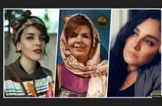 ۵۵ سال حبس برای ۳ زن بخاطر کشف حجاب
