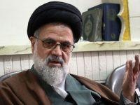 تبریزی: کل شرکت کنندگان نمازجمعه درکشوربه 100هزارهم نمیرسد