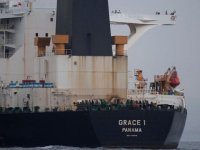 آمریکا مانع آزادسازی نفتکش رژیم شد