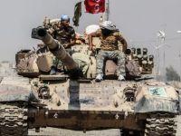 پایگاه حشد شعبی در شهر مرزی «بوکمال» مورد حمله قرار گرفت