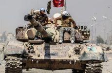 کشته شدن هفت نیروی حشدالشعبی
