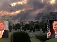 مایك پمپئو: حملات به عربستان كار رژیم ایران است