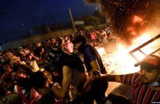 رویترز: تکتیراندازان حشد الشعبی در مرگ معترضان عراقی دست داشتند