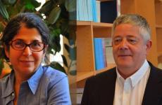 رژیم یک پژوهشگر دیگر فرانسوی را به اتهام جاسوسی دستگیر کرده