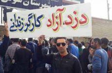 ادامه اعتراض کارگران هفت تپه به عدم پرداخت معوقات