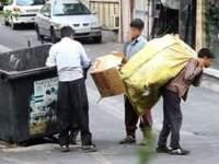 40درصد کودکان زبالهگرد نانآور خانودهاند