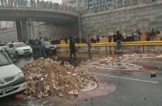وحشت رژیم از تظاهرات: تعطیلی مدارس ابتدایی و متوسطه اول در استان تهران