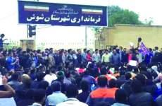 اعتراض کارگران هفتتپه به عدم پرداخت مناسب مطالبات