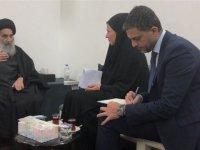 سازمان ملل: سیستانی نگران جدی نبودن اصلاحات احزاب سیاسی است