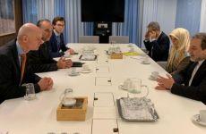 وزیر خارجه هلند ، در دیدار با هیأت رژیم از وضعیت ایران ابراز نگرانی کرد