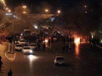 تایید به هلاکت رسیدن دو بسیجی و یک پاسدار در جریان قیام مردم