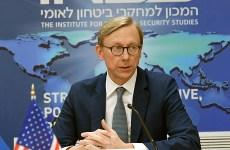 برایان هوک: ایران ۴ بار برجام را نقض کرده