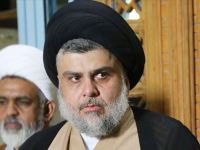 المیادین:  مقتدی صدر اکنون در ایران است