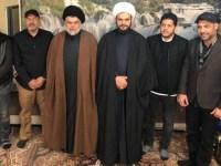 طرح نو رژیم ایران در عراق