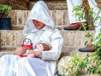 ایران بعد از گینه، پایینترین سن ازدواج  برای دختران را داراست