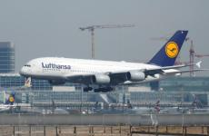 لوفتهانزا: تعلیق پروازها به تهران،تا پایان  ماه مارس