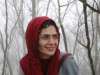 «بهاره هدایت» به زندان قرچک انتقال داده شد