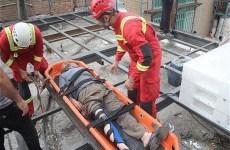 مرگ  ۱۳۰۰ کارگر تنها در ۹ ماه، براثر حوادث کار
